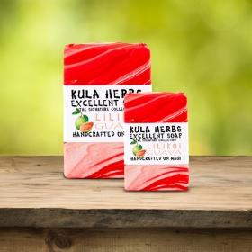 Lilikoi Guava Soap