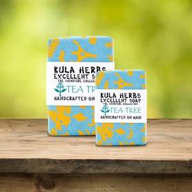 Tea Tree Soap