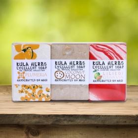 Aloha 3pk Bath Bar Soap