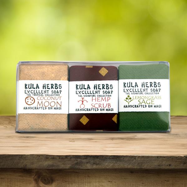 Spa 3pk Guest Bar Soap