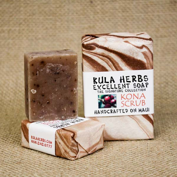 Wholesale - Kula Herbs Excellent Soap